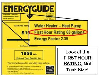 Heat Pump Water Heaters Building America Solution Center