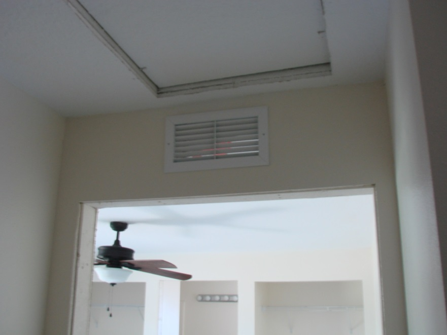 Ducts In Dropped Ceilings Building America Solution Center