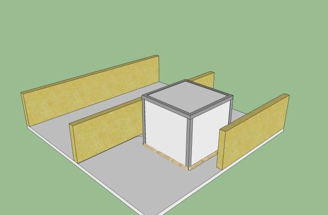 Recessed Lighting And Spray Foam Insulation : Insulating and air sealing existing non icat recessed