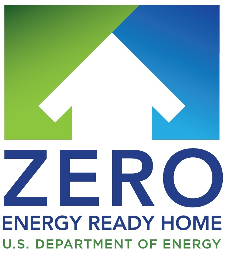 Zero Energy Ready Home Logo