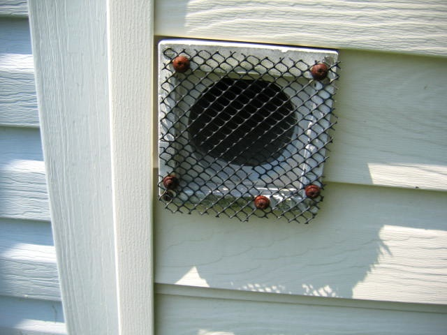 Proper Clothes Dryer Venting Building America Solution