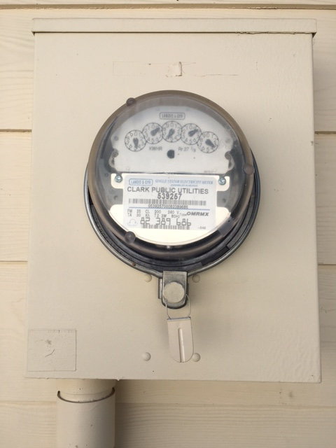 Individual metering or submetering of each unit allows residents to understand and better manage their water use.