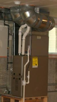 Combustion Furnaces Building America Solution Center