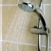 Install WaterSense® labeled showerheads which can reduce water use in the shower by 20 percent.