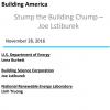Stump the Building Chump – Joe Lstiburek
