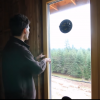 Installing European Passive House Windows #004: Installing & Adjusting Sash
