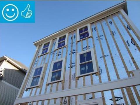 Rigid Foam Insulation For Existing Exterior Walls Building America Solution Center