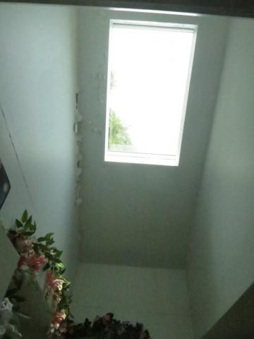 Peeling paint indicates water infiltration around a skylight