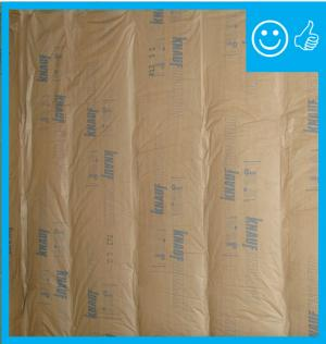 Right – Insulation is properly installed