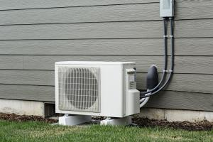 Ductless Mini Split Heat Pump