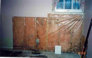 Do Not Install A Class I Vapor Retarder Over Vapor Permeable Insulation On  The Interior